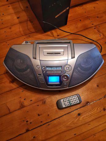 Продам магнітофон Panasonic RX-ES27