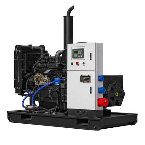 Agregat prądotwórczy Proton ZPP 20-O (20kW - 24kW) Diesel