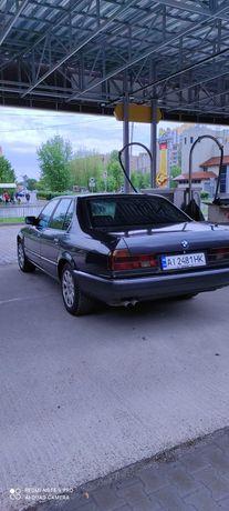 Продам BMW 730I 1992 года