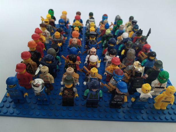 Лего фігурки поштучно.
