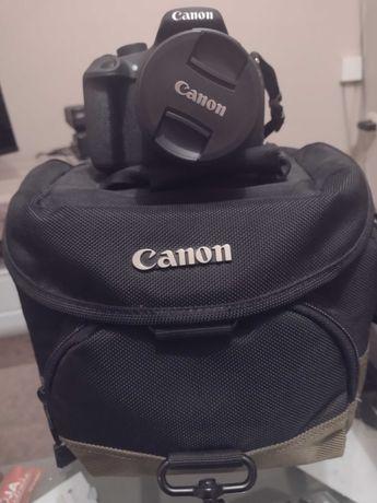Aparat Canon! Polecam