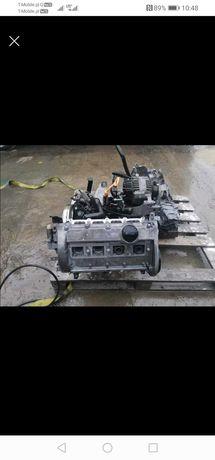 Silnik 1.8 v20 Audi wv Skoda