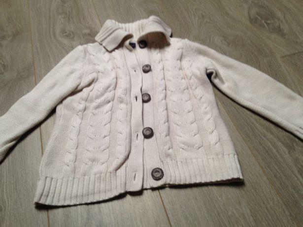 Sweter 110-116