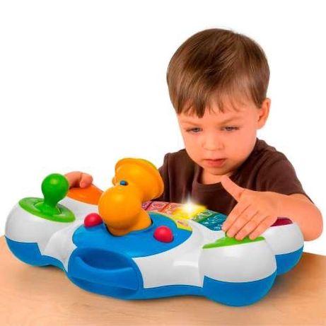 Новая детская игрушка Пианино  6 мес +