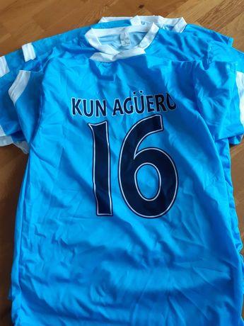 Koszulki piłkarskie Ala Manchester City