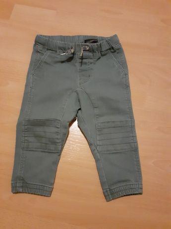 Spodnie chłopięce H&M 86