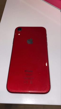 Iphone XR 64gb, 94% de bateria