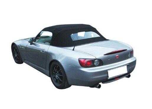 Capota Honda S2000 Ap1 (Ano 1999 a 2001) Artigo Novo