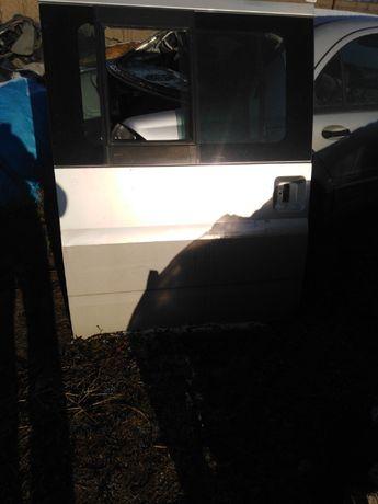Ford transit tourneo drzwi boczne przesuwane z szybą otwieraną okazja