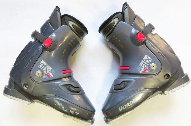 Buty narciarskie NORDICA 30,5 47,0 tyłowłazy uzywane NARTY