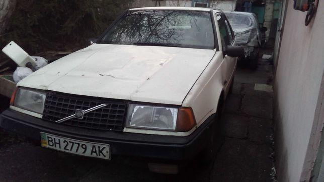 Volvo 440 / Волтво 440  или на разбор за 400$
