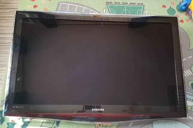 Samsung LE40B651 Uszkodzony