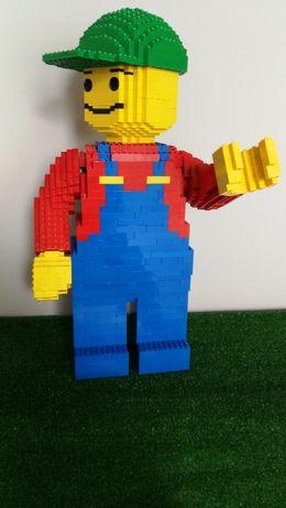 Figurka Lego