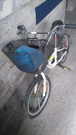 Rower  bmx 20 calowe