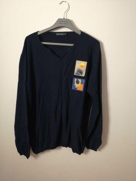 Sweter Antony Morato - wyprzedaż garderoby Warszawa - image 1