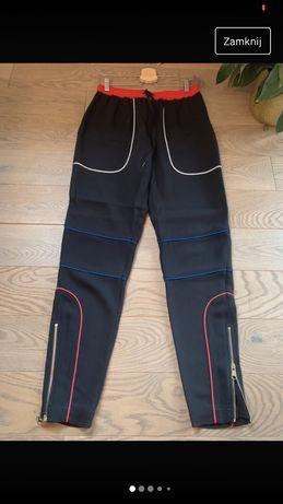 Spodnie Tommy Hilfiger gigi hadid rozmiar M/L