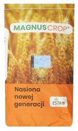 Pszenżyto  nasiona kwalifikowane c1  Avokado Orinoko Grenado