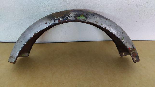 Błotnik tylny motorynka m1 metalowy oryginał