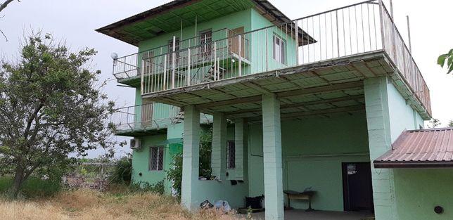 продам дом дачу у моря в курортном селе Рыбаковка