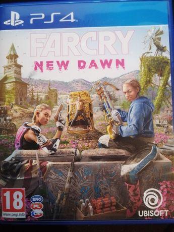farcry new dawn (używane)