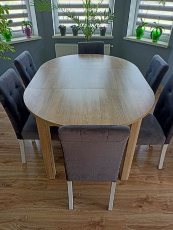Stół do jadalni sonoma