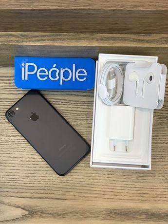 Б/У iPhone 7 32gb/128gb./256gb. | iPeople | Розстрочка | Обмін