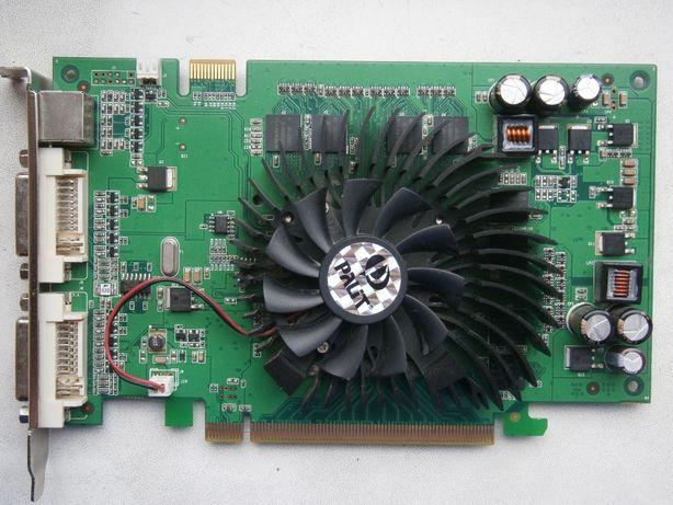 Nvidia Geforce GT-8600M (512Mb)