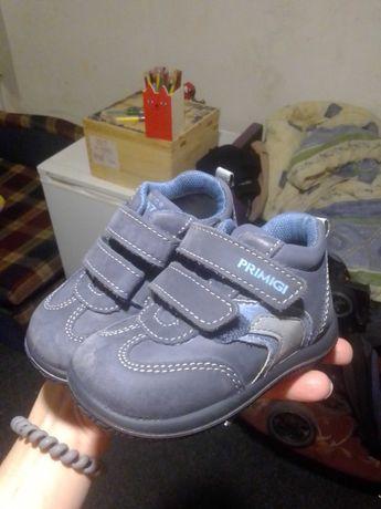 Дитячі черевички 20р