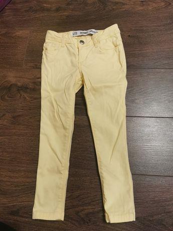 Spodnie rurki  104
