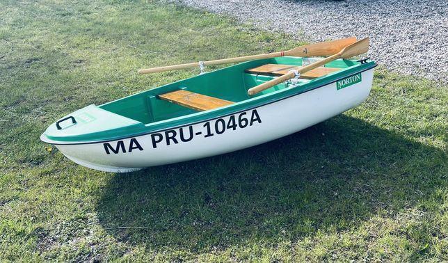 Sprzedam łódkę wędkarską dla 1-2os.