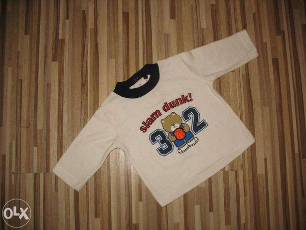 Bluzka, bluzki r. 74