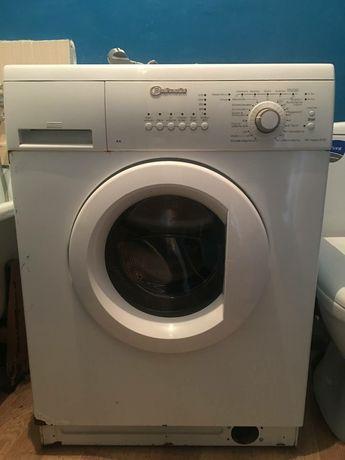 терміново. продаю пральну машинку «bauknecht»