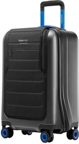 Умный чемодан Bluesmart One Edition (Black)