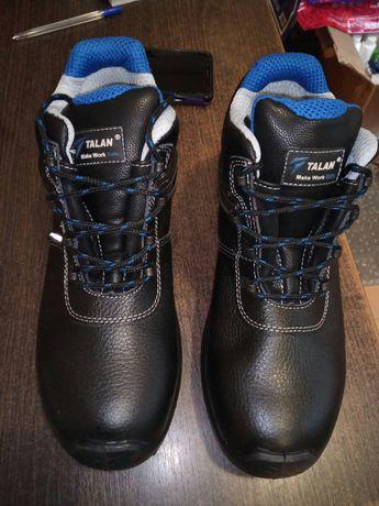 Продам рабочие ботинки Talan