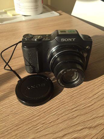 Aparat cyfrowy Sony DSC H20