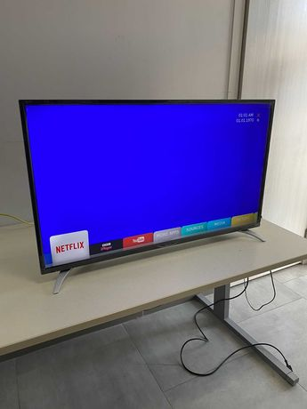 """Телевизор плазменный. Недорогой 40"""" Sharp LC-40CFG6242K"""