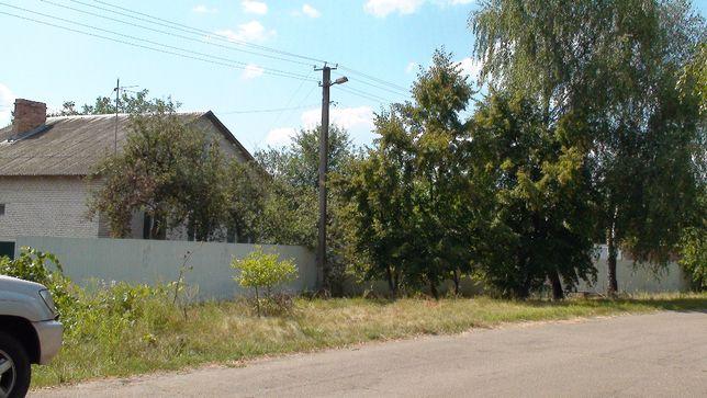 Продаётся дом под Киевом.