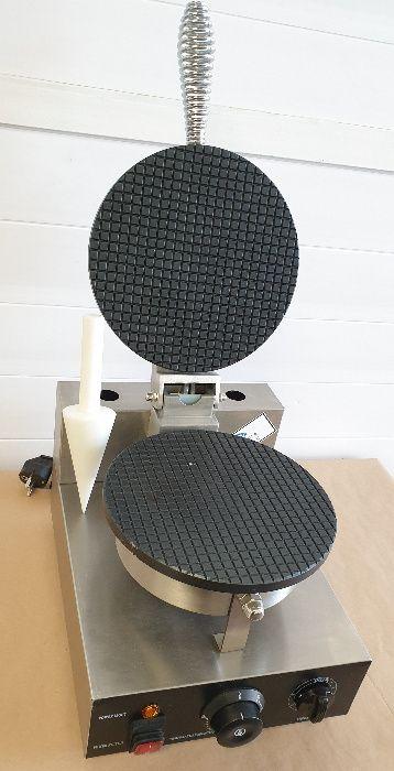 Maquina bolacha americana ou tripa doce de 21 cm diâmetro Gouveia - imagem 1