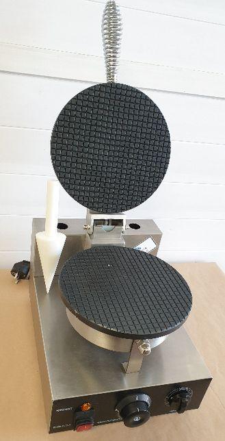 Maquina bolacha americana ou tripa doce de 21 cm diâmetro