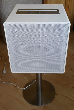Auna HighQube BT(Bluetooth)