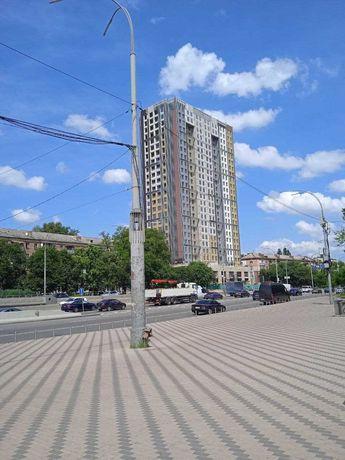 1к квартира 30,5 м2 Uno City House ул. Елены Телиги 25 м. Дорогожичи