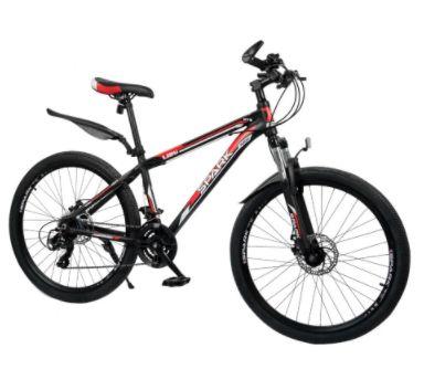 Велосипед SPARK LING LDK26-18-21-004 НОВИЙ