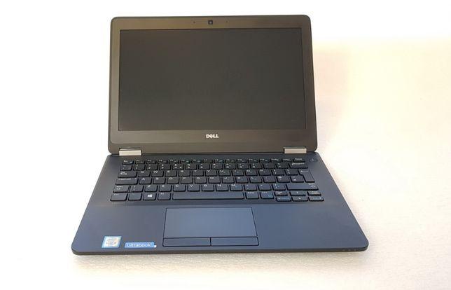 Dell e7270 i5 8GB DDR4 128 GB SSD Intel HD GW Klasa A+