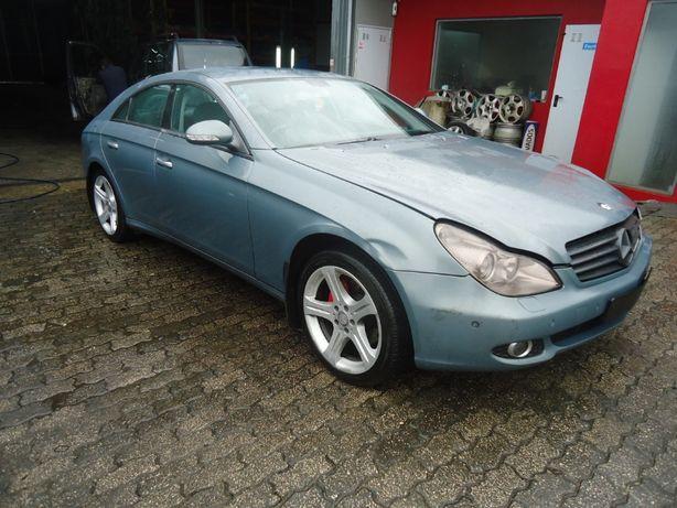 Mercedes CLS 320 cdi (OM642.920) de 2006 só ás peças