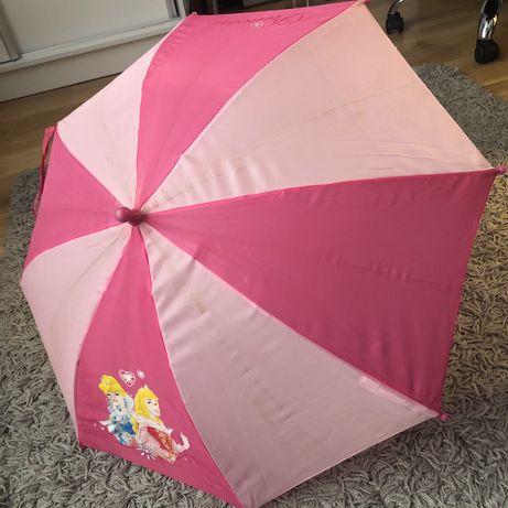 Parasolka parasol księżniczki Disney princess dla dzieci