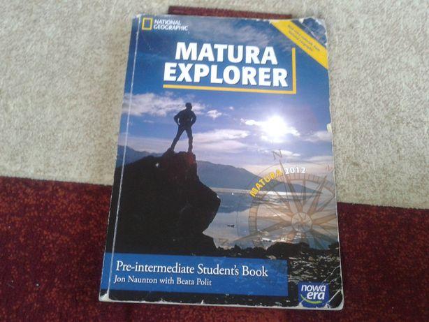 Matura Explorer
