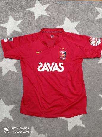 Koszulka młodzieżowa Urawa Red Diamonds.