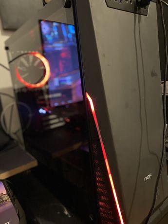 Torre gaming gtx 970