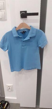 Koszulka polo dla chłopca