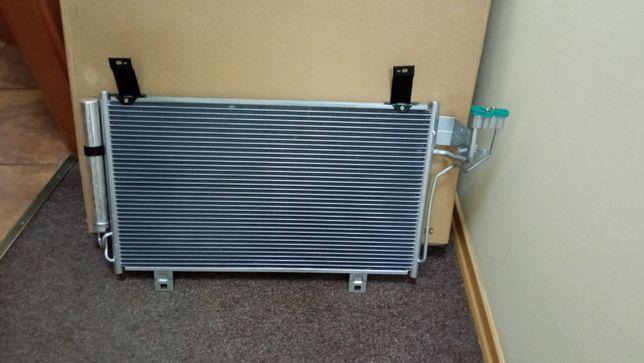 Радиатор кондиционера Mazda Мазда 6 GJ 2,5
